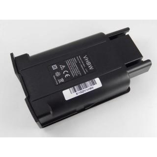 Batteria per Kärcher EB30/1, 2000 mAh