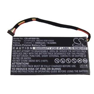 Batteria per Asus FonePad S / P93L, 4900 mAh