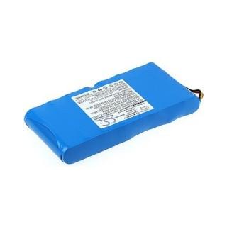 Batteria per Monueal MR6500 / MR7700, 2800 mAh