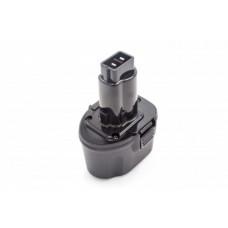Batteria per DeWalt DE9057 / DE9085 / DW9057, 7.2 V, 2.0 Ah