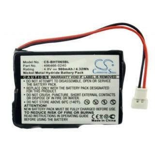 Batteria per Denso BHT-700 / BHT-2000, 900 mAh