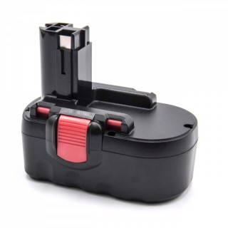 Batteria per Bosch BAT025 / BAT026 / BAT160 / BAT181 / BAT189, 18 V, 2.0 Ah