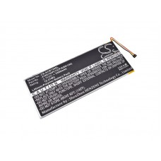 Batteria per Acer Iconia One 7 / B1-730, 3300 mAh