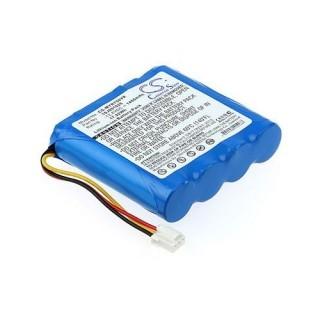 Batteria per Monueal Rydis R750, 1400 mAh