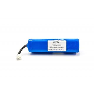Batteria per Philips Smartpro Compact / FC8710, 2600 mAh