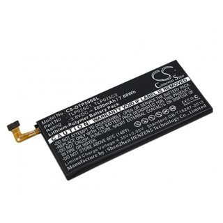 Batteria per Alcatel One Touch Allure, 2000 mAh