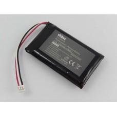 Batteria per Infant Optics DXR-8, 1200 mAh