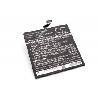Batteria per Asus FonePad 8, 3900 mAh