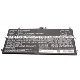 Batteria per Asus Transformer Book T100 Chi, 7850 mAh