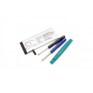Batteria per Apple iPhone 6S, strumenti inclusi, 1900 mAh
