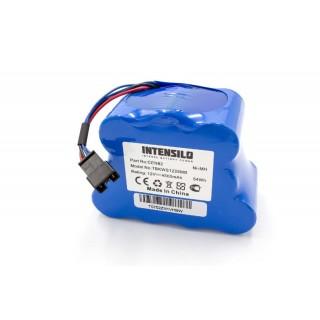 Batteria per Ecovacs Deebot D800 / D810 / D830, 4500 mAh