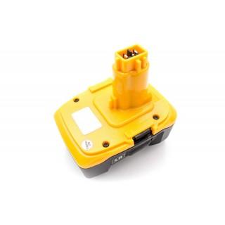 Batteria per DeWalt DC9180 / DC9182, 18 V, 3.0 Ah