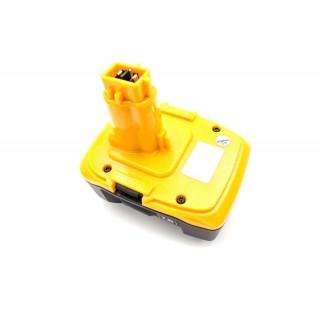 Batteria per DeWalt DC9180 / DC9182, 18 V, 4.0 Ah