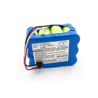 Batteria per xRobot XR210 / XR510 / KV8, collegamento via cavo, 3000 mAh
