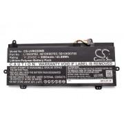 Batteria per IBM Lenovo IdeaPad N22, 3900 mAh
