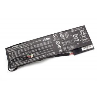 Batteria per Acer Aspire P3-131, 4850 mAh