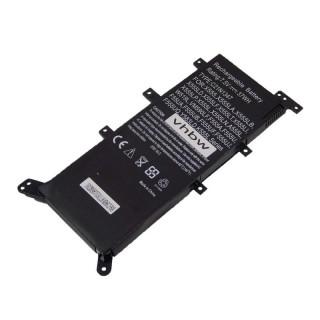 Batteria per Asus X555 / F555 / C21N1347, 4900 mAh