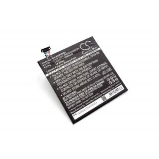 Batteria per Asus Asus ZenPad 8 / Z380C, 3900 mAh