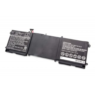 Batteria per Asus Zenbook NX500 / NX550, 8200 mAh