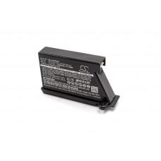 Batteria per LG VR1015V / VR5940LR / VR9624PR, 2600 mAh