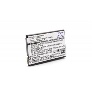 Batteria per Archos 35b Titanium, 1600 mAh