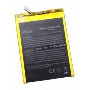 Batteria per IBM Lenovo IdeaPad A1010 / A3000 / A5000, 3500 mAh