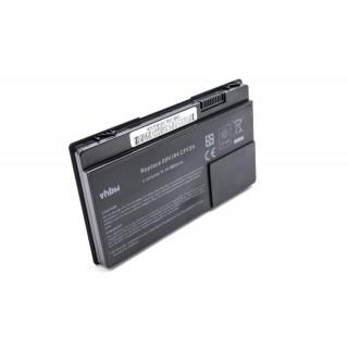 Batteria per Dell Inspiron 13Z / 13ZD / 13ZR, 3800 mAh