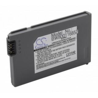 Batteria NP-FA50 / NP-FA70 / NP-FA90 per Sony DCR-PC1000E / DCR-DVD7E / DCR-HC90E / DCR-H90, 680 mAh