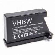 Batteria per LG VR34406LV / VR1125RS / VR9627PG, 3000 mAh