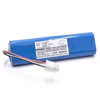 Batteria per Philips FC8705 / FC8710 / FC8772 / FC8776, 3400 mAh