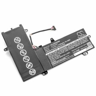 Batteria per Asus Transformer E205SA / TP200SA, 4750 mAh