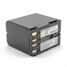 Batteria BN-V408 per JVC DV1800 / DVL100 / ZR30, 3300 mAh
