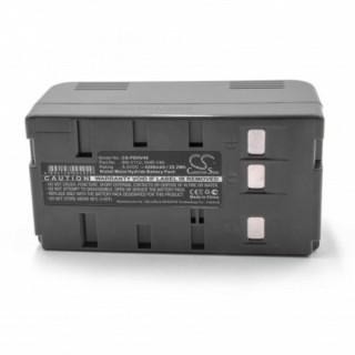 Batteria NP-33 / NP-55, 4200 mAh
