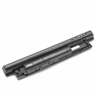 Batteria per Dell Inspiron 14 / 14R / 15 / 15R / 15RV / 17 / 17R, 14.8V, 2600 mAh