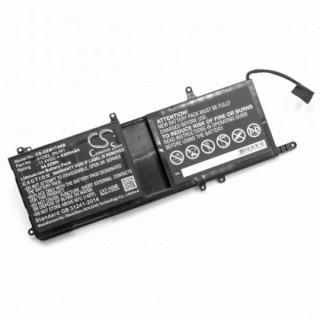 Batteria per Dell Alienware 15 R3 / 17 R4, 8300 mAh