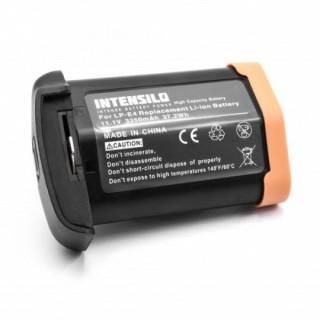 Batteria LP-E4 per Canon EOS 1D C / EOS 1Ds Mark III / EOS 1D Mark IV, 3350 mAh