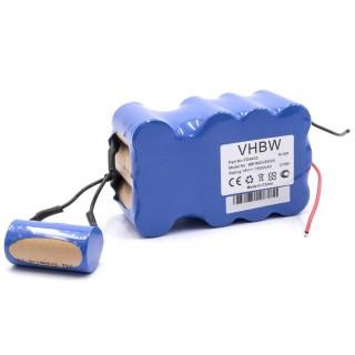 Batteria per Bosch BBHMove6, 18V, 2000 mAh