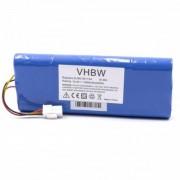 Batteria per Samsung Navibot SR9630S / VC-RA50VB / VC-RA84V, 1500 mAh