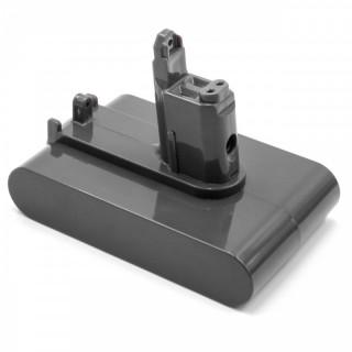 Batteria per DC30 / DC31 / DC35 / DC45, Tipo B, grigio, 1500 mAh