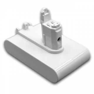 Batteria per DC30 / DC31 / DC35 / DC45, Tipo B, bianco, 2000 mAh
