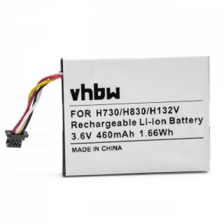 Batteria per Dell PowerEdge Perc H730 / H730P / H830, 460 mAh
