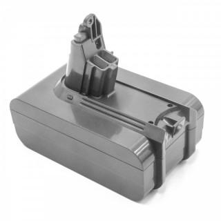 Batteria per Dyson DC58 / DC62 / DC72, 4000 mAh
