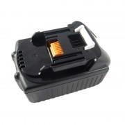 Batteria per Makita BL1415 / BL1430, 14.4 V, 2.5 Ah