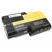 Batteria per IBM Lenovo Thinkpad T20 / T21 / T22, 4400 mAh