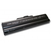 Batteria per HP Compaq Business Notebook NX9500 / Pavilion ZD7000, 6600 mAh