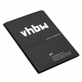 Batteria per Blackview A7 / A7 Pro, 2800 mAh
