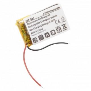 Batteria per FitBit Charge HR, 70 mAh