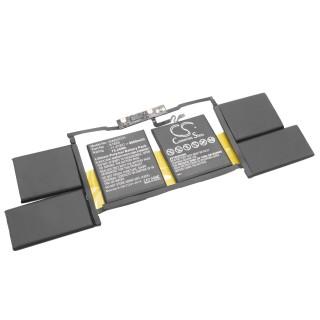 """Batteria per Apple MacBook Pro 15"""" A1707 / A1820, 6600 mAh"""