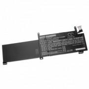 Batteria per Asus GL703GM, 4800 mAh