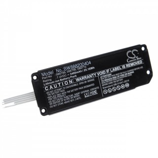 Batteria per Bose Soundlink Mini 2, 3400 mAh